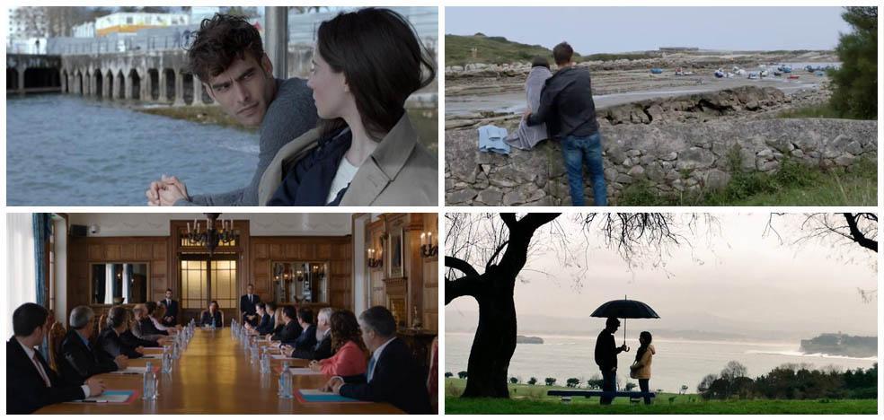 Cantabria se despide del 'prime-time' televisivo con el final de 'La Verdad'