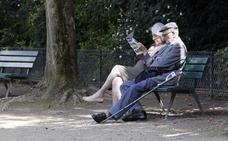 El gasto en pensiones aumenta un 4,92% en diciembre, hasta la cifra récord de 9.317,9 millones