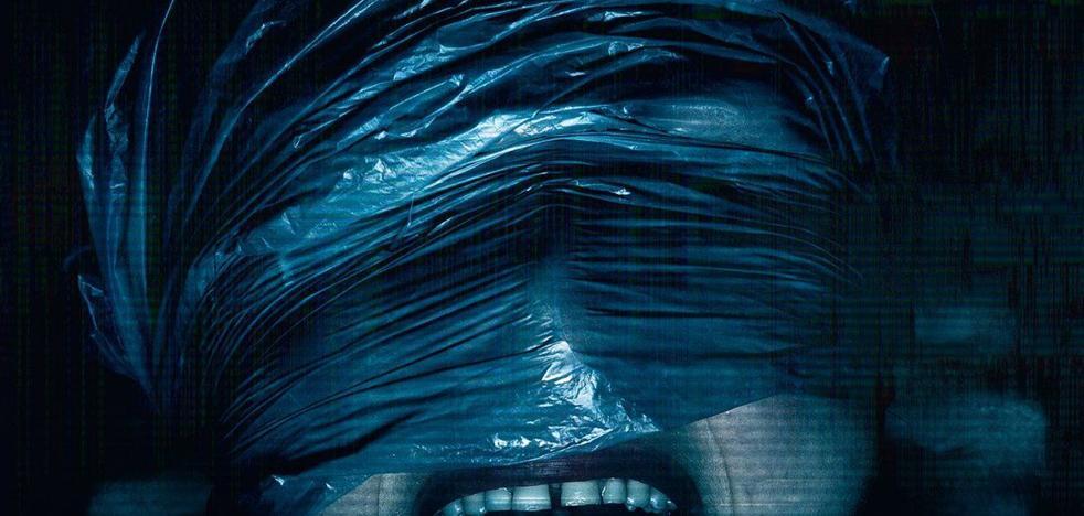 'Eliminado: dark web' y otros estrenos