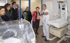 Sanidad prevé que la ampliación del Hospital de Laredo comience «a primeros de año»