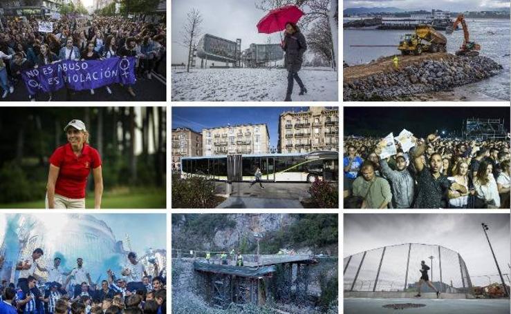 Las fotos del año