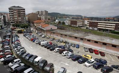 «La estación intermodal no será posible sin el Plan General», dice Cruz Viadero