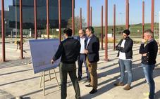 La guardería del Parque Científico y Tecnológico estará lista en primavera