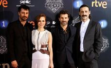 TVE renueva 'El Ministerio del Tiempo'