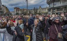 La pensión media de jubilación es de 1.177 euros, 40 más que hace un año