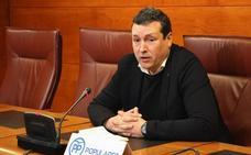 El PP insta a Zuloaga a aclarar qué hará con los «escándalos» sobre Real, Sota y Casares