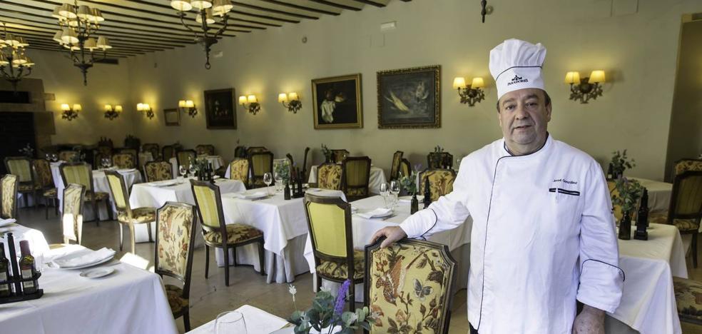Mañana, con el periódico, las recetas de José González