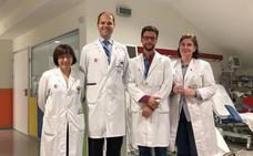 Valdecilla participa en un ensayo mundial para el tratamiento experimental del mieloma