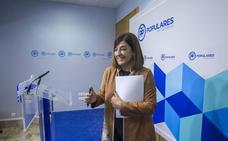 Buruaga: «2018 deja un Gobierno agotado, decadente e incapaz de impulsar el despegue»