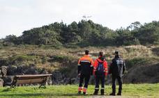 Encuentran en buen estado a la mujer de 53 años desparecida en Noja