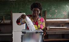Las elecciones en Congo podrían marcar la primera transición democrática