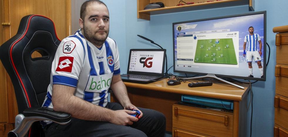 eSports, un mundo de jugones