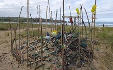 El Gobierno repartirá 315.000 euros en ayudas para limpiar playas rurales