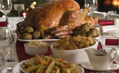 Comer sano en Navidad también es posible