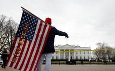 Trump rechaza la propuesta de los demócratas para abrir la Administración