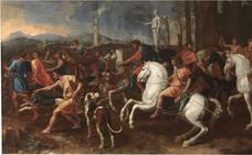 El Prado imprime este año su huella en Altamira