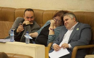 La dirección de Podemos elige a cinco cántabros para su gestora