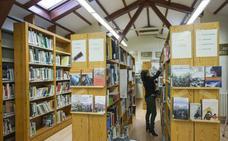 Camargo creará una bolsa de empleo de auxiliares de biblioteca