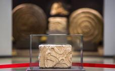 El concurso internacional de ideas para diseñar el Museo de Prehistoria se licitará en febrero