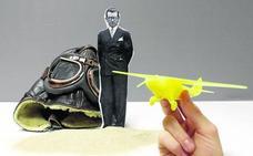 Ruido interno lleva al Centro Ramón Pelayo un espectáculo sobre el 'Pájaro amarillo'