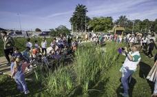 Los santanderinos demandan más parques