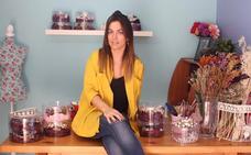 Oihane Castaños: «Este trabajo me ayuda a la conciliación familiar»