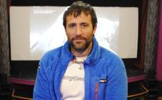 Txikon: «La escalada a la montaña comienza antes de llegar»