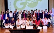 Santander destinará 25.000 euros para apoyar los cinco proyectos elegidos del programa Coworking
