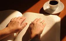 Braille: Palabras con tacto