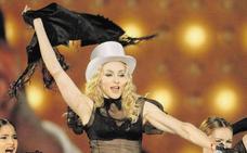 Madonna, Springsteen, Rihanna y Sanz, los discos más esperados de 2019