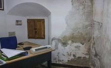 La reforma del acuartelamiento de la Guardia Civil en Potes sale a concurso