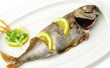 Besugo, el majestuoso pez