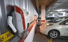 El Gobierno de Cantabria invertirá más de 6,8 millones de euros para impulsar los vehículos eléctricos