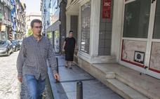 La jueza cita a los testigos por la querella criminal del arquitecto contra el alcalde de Laredo