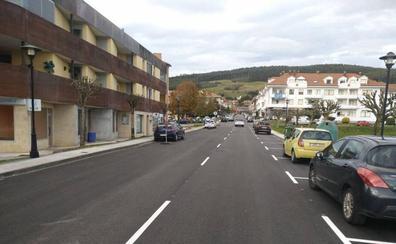 Medio Ambiente invertirá 130.000 euros en el saneamiento de Meruelo