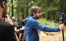 Daniel Sánchez Arévalo estrenará 'Diecisiete', su rodaje para Netflix