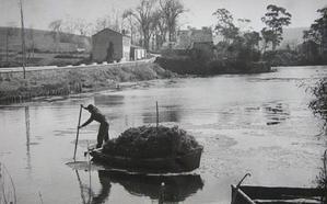El puente de la Rabia y Zapedo