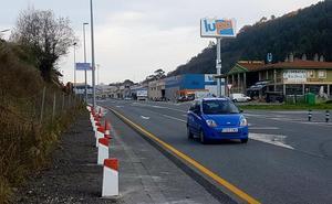 Una senda peatonal de dos kilómetros unirá Pesués y Unquera