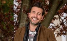 Jorge Cánovas: «A los cuatro años tenía claro que me quería dedicar a la música»