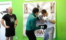 Jon Míguez prepara la recta final para su asalto al Mundial Juvenil del WBC