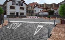 Noja inicia los trabajos para urbanizar y mejorar la viabilidad del casco tradicional