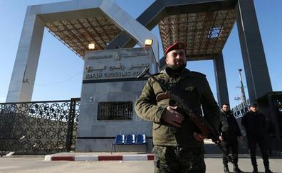 El pulso entre palestinos endurece el bloqueo de Gaza