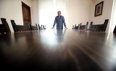 El alcalde y los sindicatos de Cabezón se enfrentan por los salarios de Corporaciones Locales