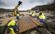 Santander critica la exclusión de Santurban de las ayudas del Gobierno para contratar parados