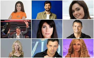 De Cantabria a la televisión pasando por un 'reality'
