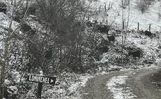 La nieve y los cañones visten de blanco Lunada y Alto Campoo