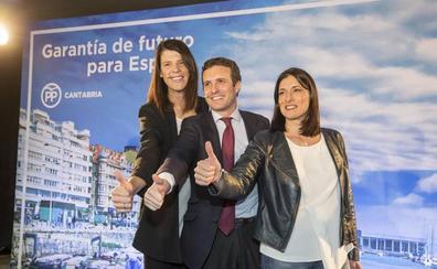 «Quiero ser la primera mujer que gane las elecciones en el Ayuntamiento de Santander»