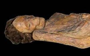 La momia guanche mejor conservada revela su último secreto: tiene 850 años