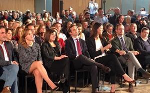 En directo: presentación de las candidatas del PP