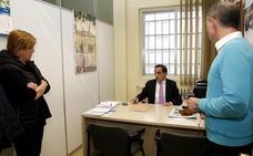 Ildefonso Calderón anuncia su salida del PP y el abandono de todos su cargos